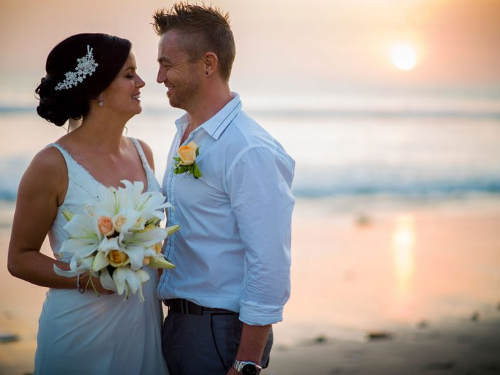 Kristy & Shane / Bali