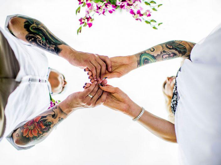Rebecca & Tyson / Bali