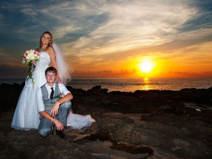 Renay & Sean / Bali