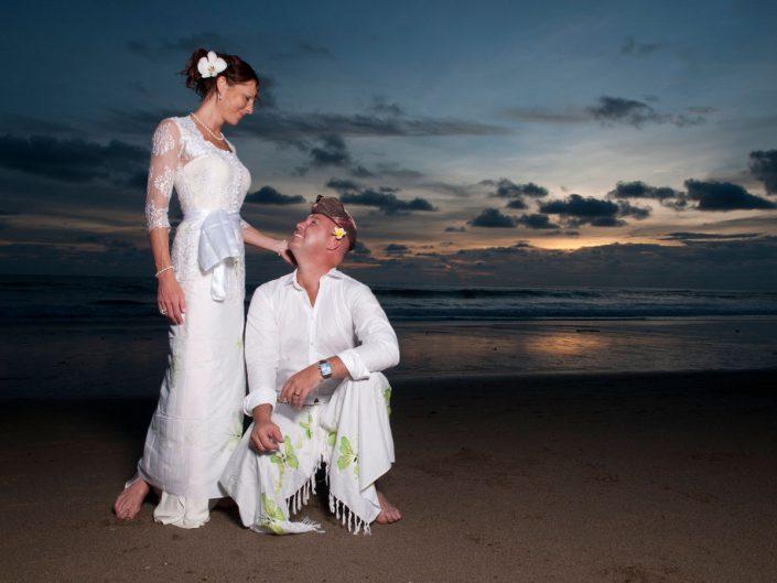Simon & Nicole / Bali
