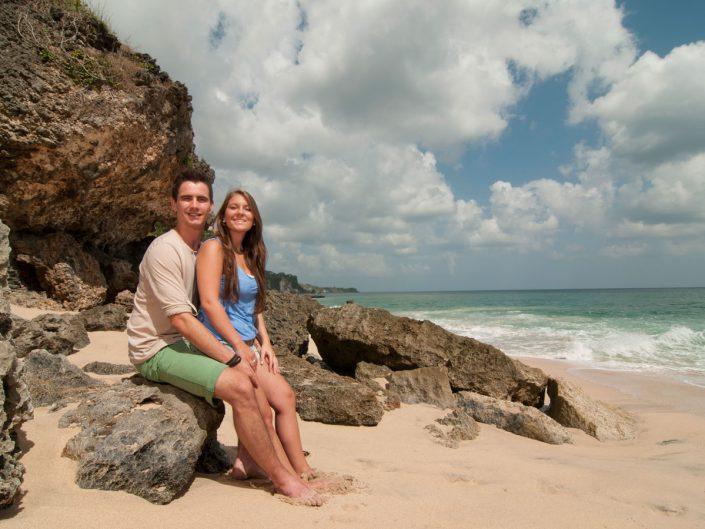 Daniel & Nina / Bali