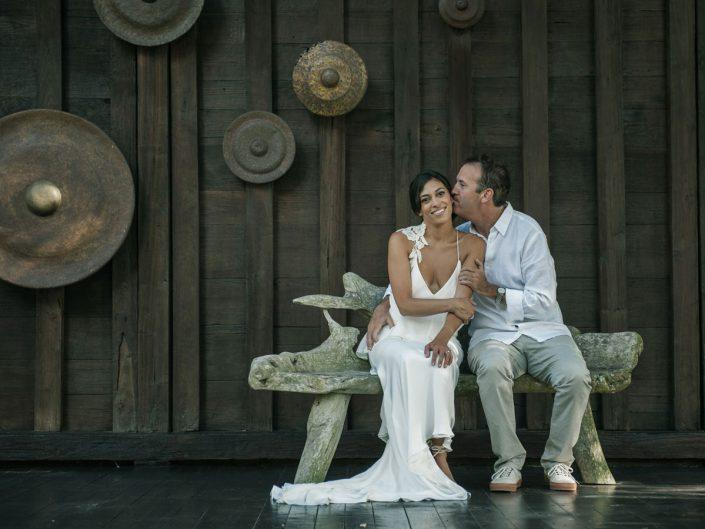 Nadja & Peter / Bali